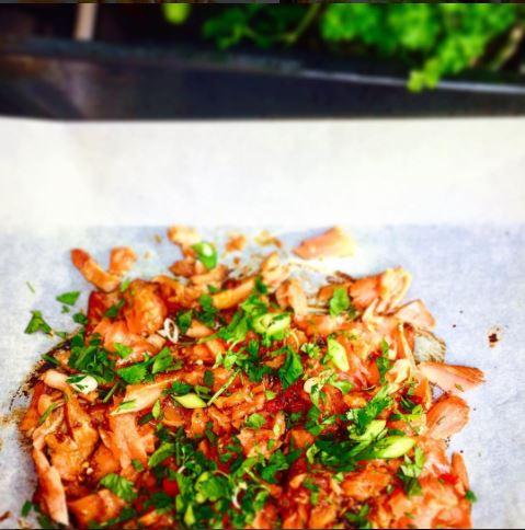 Catering Amsterdam Aziatische kookworkshops