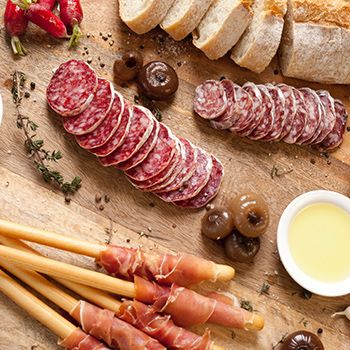 Catering Amsterdam Spaanse tapas