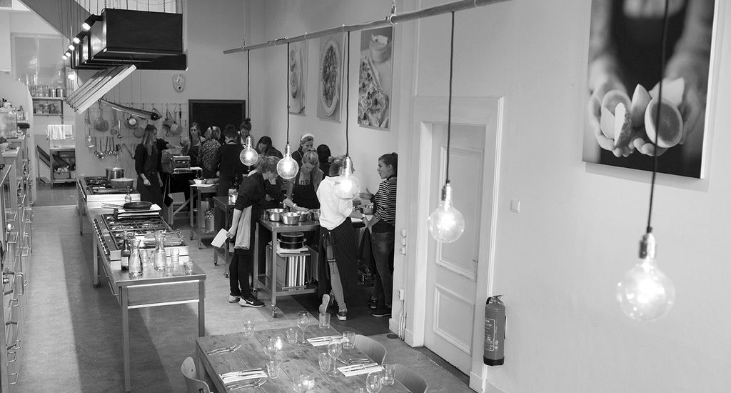 kookworkshop amsterdam
