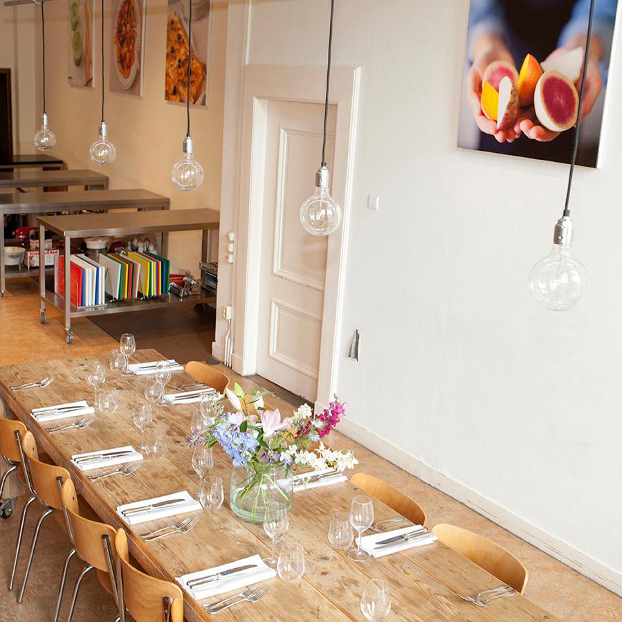 zakelijke kookworkshops amsterdam